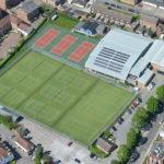 Kings-School-Canterbury-sports-centre-network-upgrade-fibre-cabling