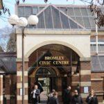 Bromley Civic Centre car park lighting upgrade