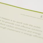 Salix funding for LED lighting