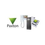Paxton Door Entry System