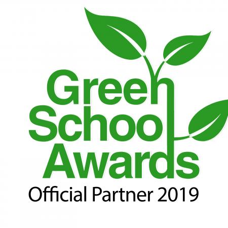 Green School Awards 2019 Sponsors