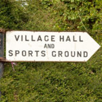 Salix and Parish Councils