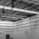 LED Lighting in Sports Halls