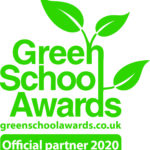Green School Awards 2020 Logo