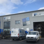 CAF New Show Room