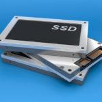 Hunton Primary School SSD Drives