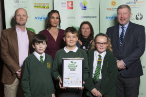 Inspire Schools - Green School Awards 2020