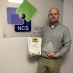 NCS KM Charity Award