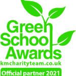 Green School Award Official Partner 2021